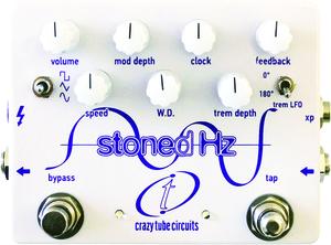 Crazy Tube Circuits / Stoned Hz
