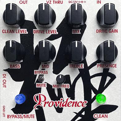 """【限定品】Providence BRICK DRIVE BDI-1HH""""極""""【日向秀和シグネチャーモデル】"""