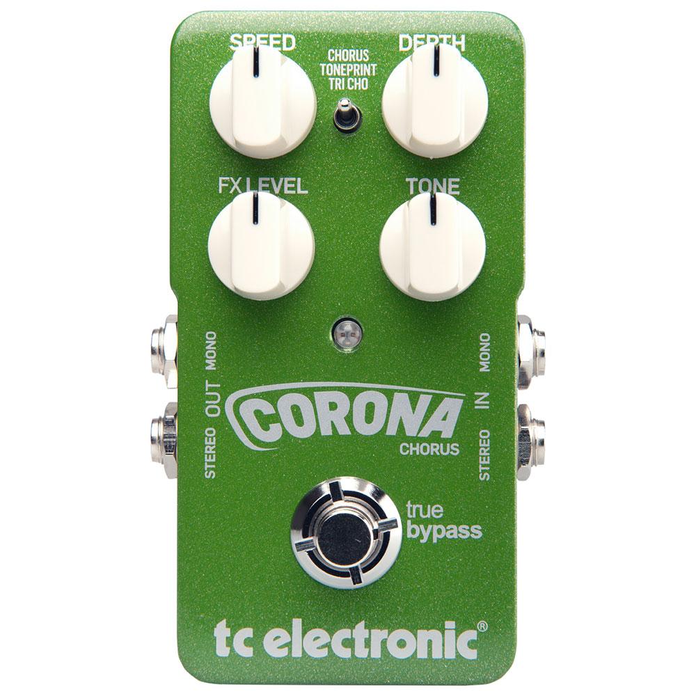 tc electronic / CORONA CHORUS
