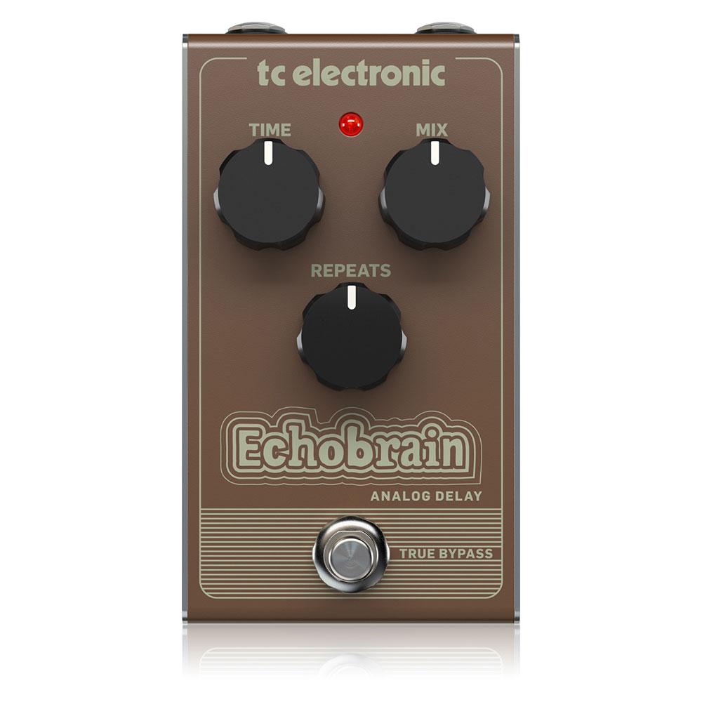 tc electronic / ECHOBRAIN ANALOG DELAY