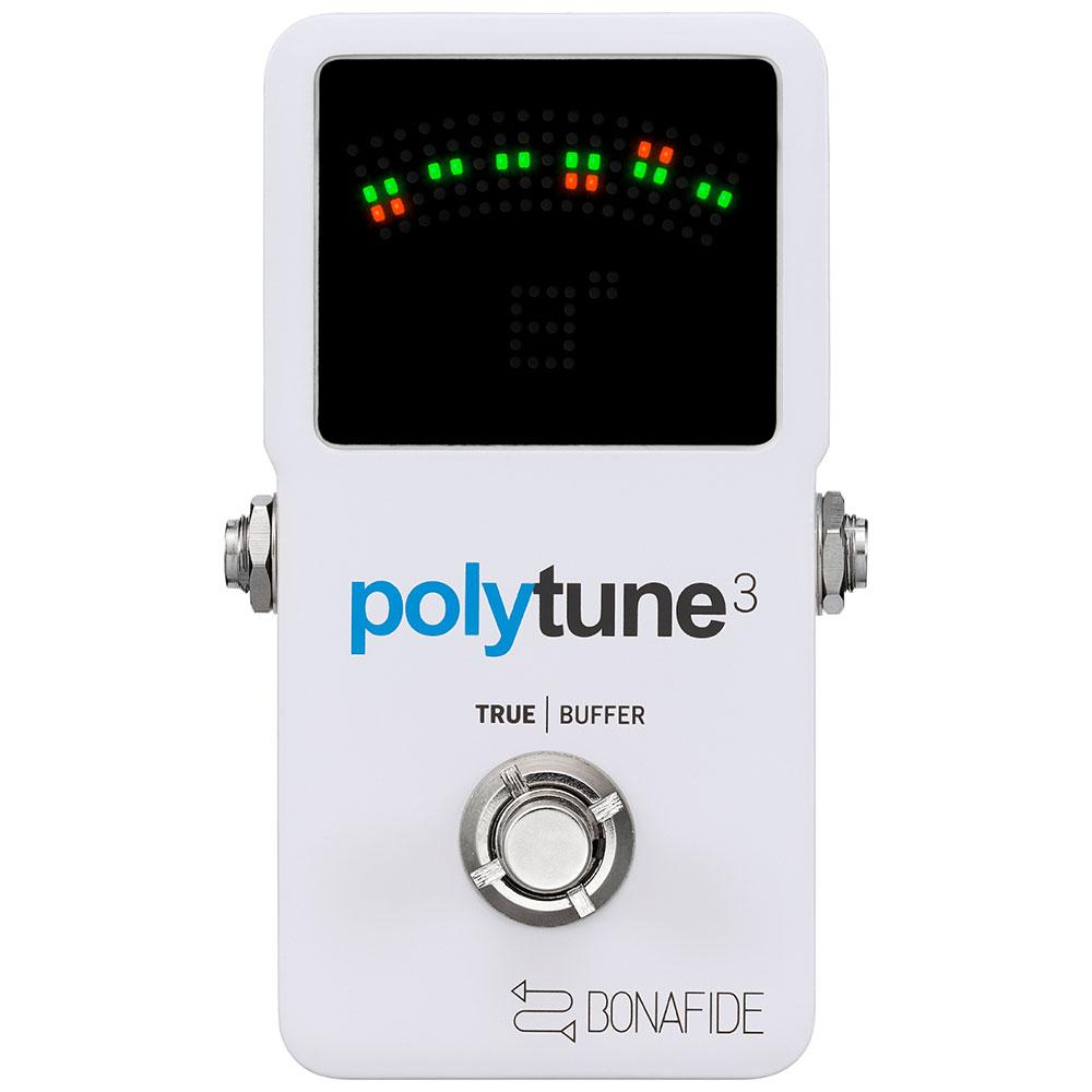 tc electronic / POLYTUNE 3