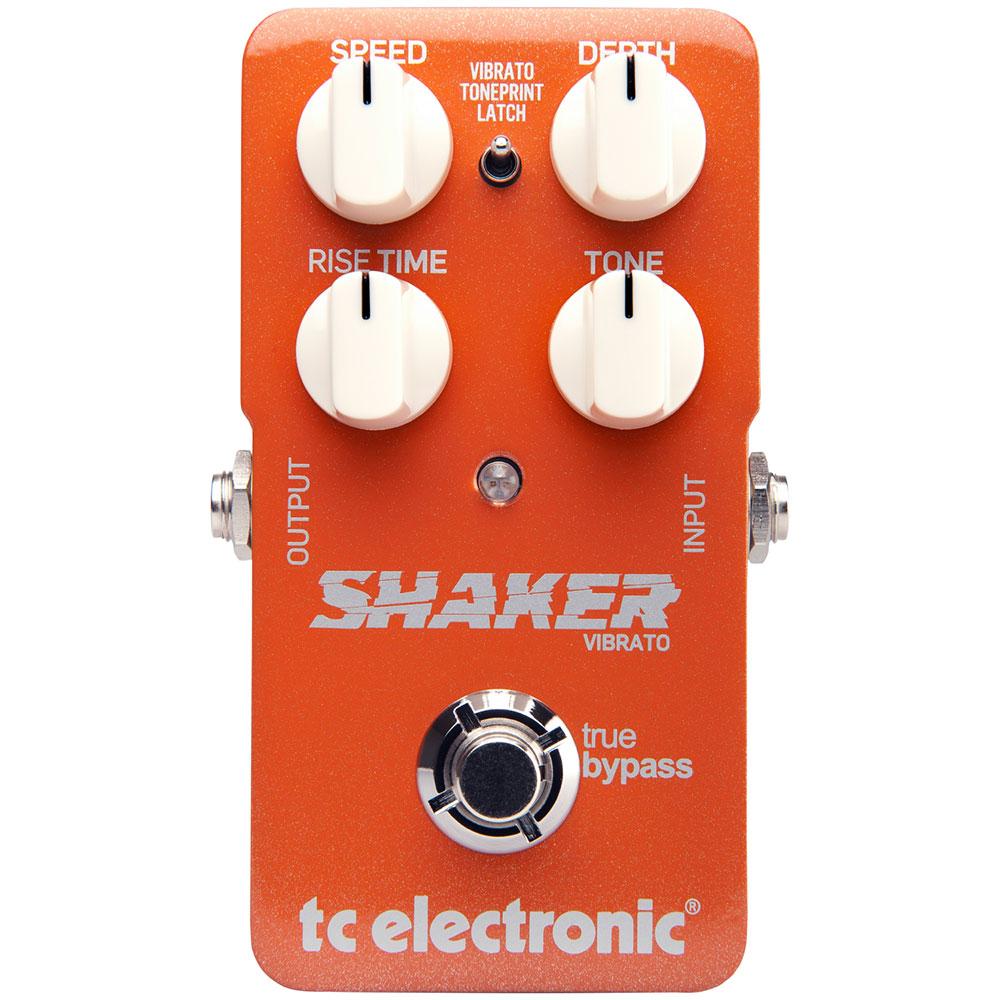 tc electronic / SHAKER VIBRATO