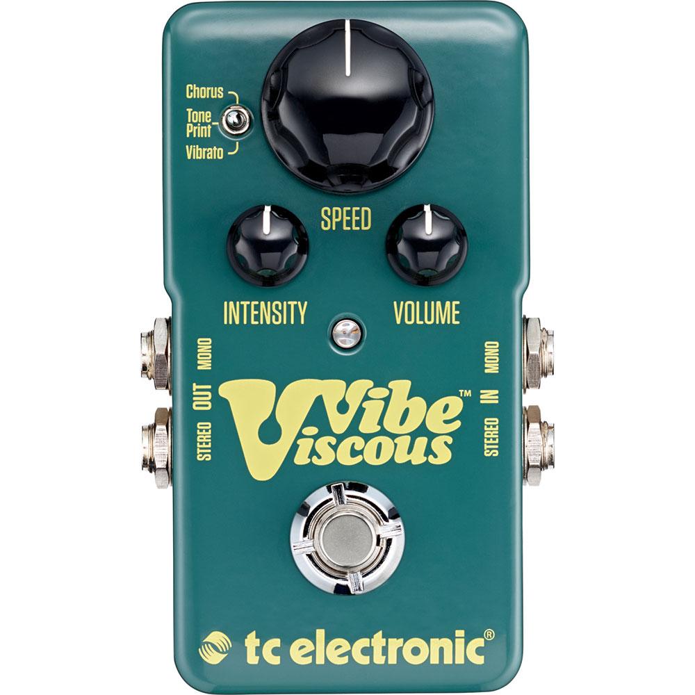 tc electronic / VISCOUS VIBE