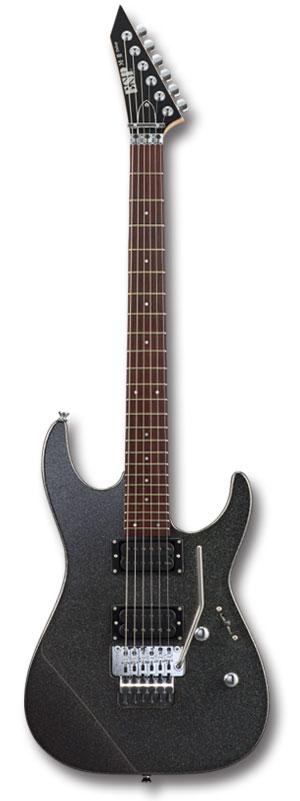 【受注生産】ESP M-II DX/R Titan Metal