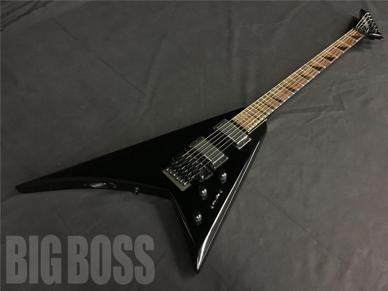 【即納可能】Jackson X Series RRX24 (Gloss Black)