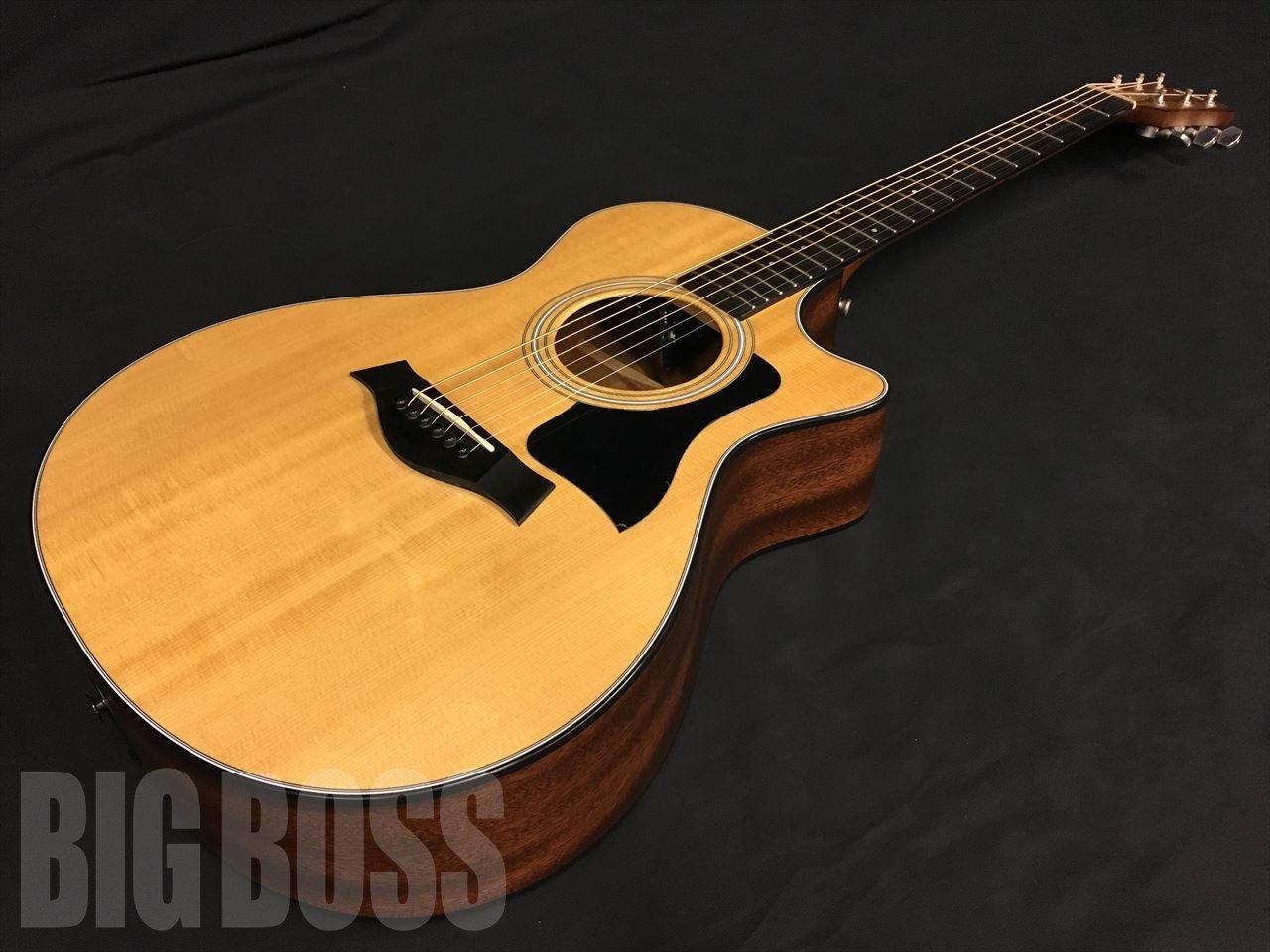 【即納可能】【エレアコギター】Taylor 312ce ES1