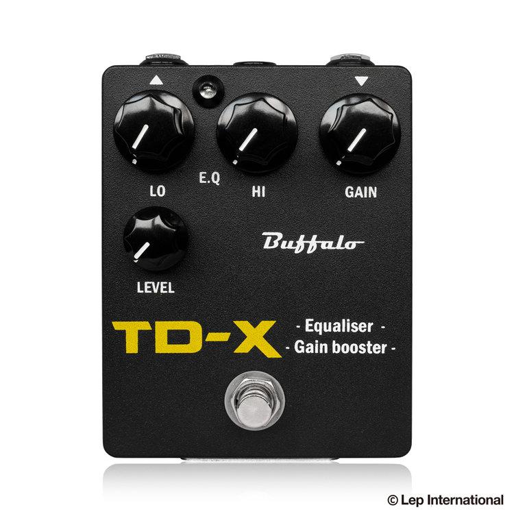 Buffalo FX / TD-X