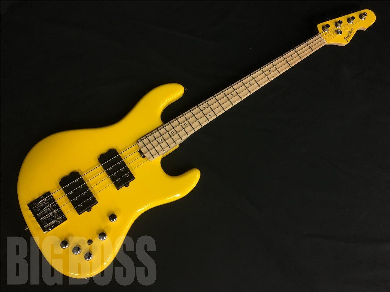 【即納可能】【WANIMA KENTA Model】GrassRoots G-助平 Yellow(Right Hand Model)