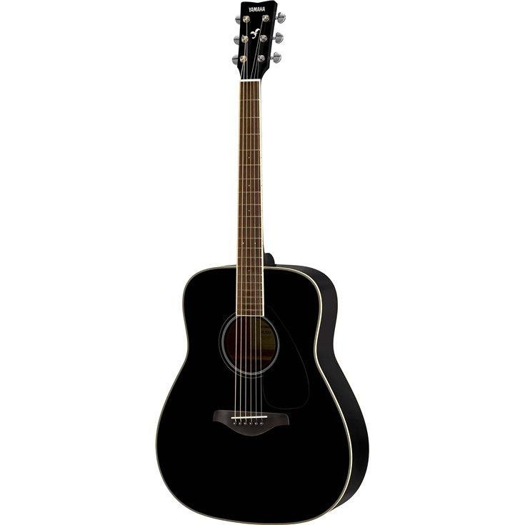YAMAHA アコースティックギター FG820 / Black