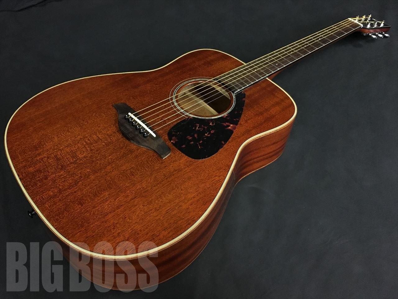 【即納可能】YAMAHA アコースティックギター FG850