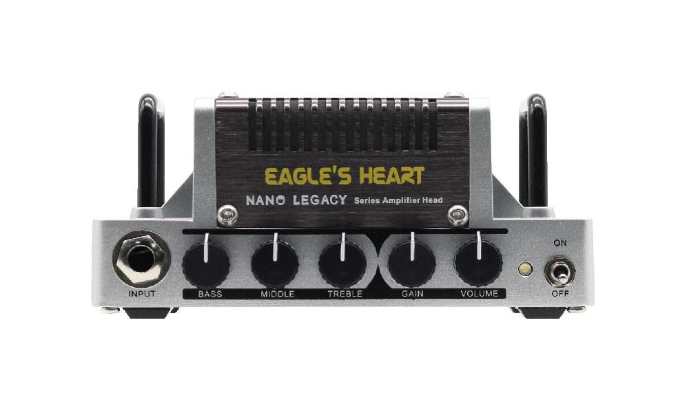 【新製品】HOTONE / Eagle's Heart(イーグルズ・ハート)