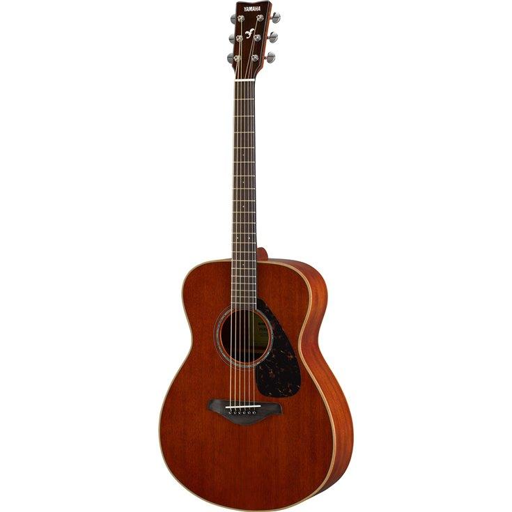 YAMAHA アコースティックギター FS850