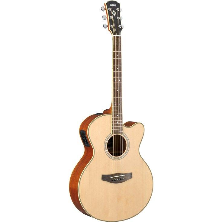エレアコギター YAMAHA CPX700II / Natural