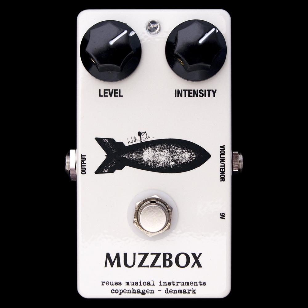 REUSS / Muzzbox