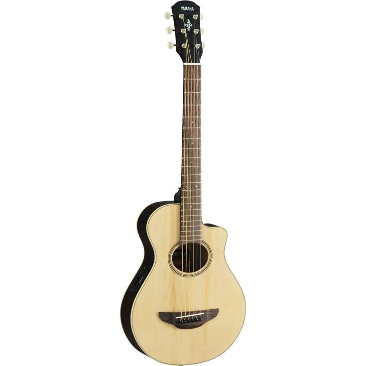 ミニエレアコギター YAMAHA APXT2 / Natural