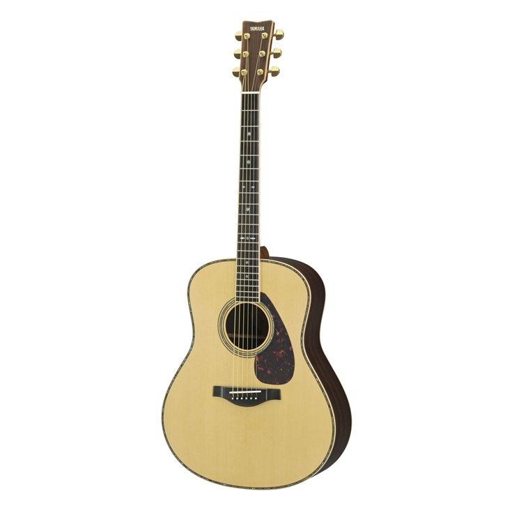 YAMAHA アコースティックギター LL36 ARE / Natural
