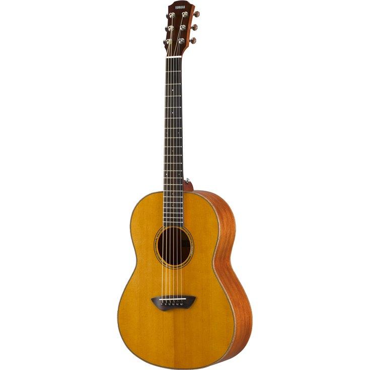 YAMAHA スモールサイズアコースティックギター CSF-3M / Vintage Natural