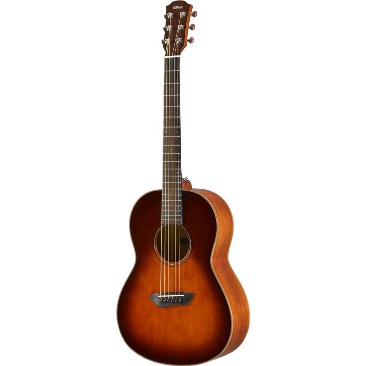 YAMAHA スモールサイズアコースティックギター CSF-3M / Tobacco Brown Sunburst