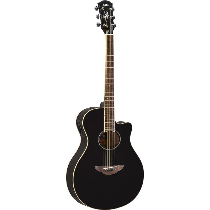 YAMAHA エレアコギター APX600 / Black