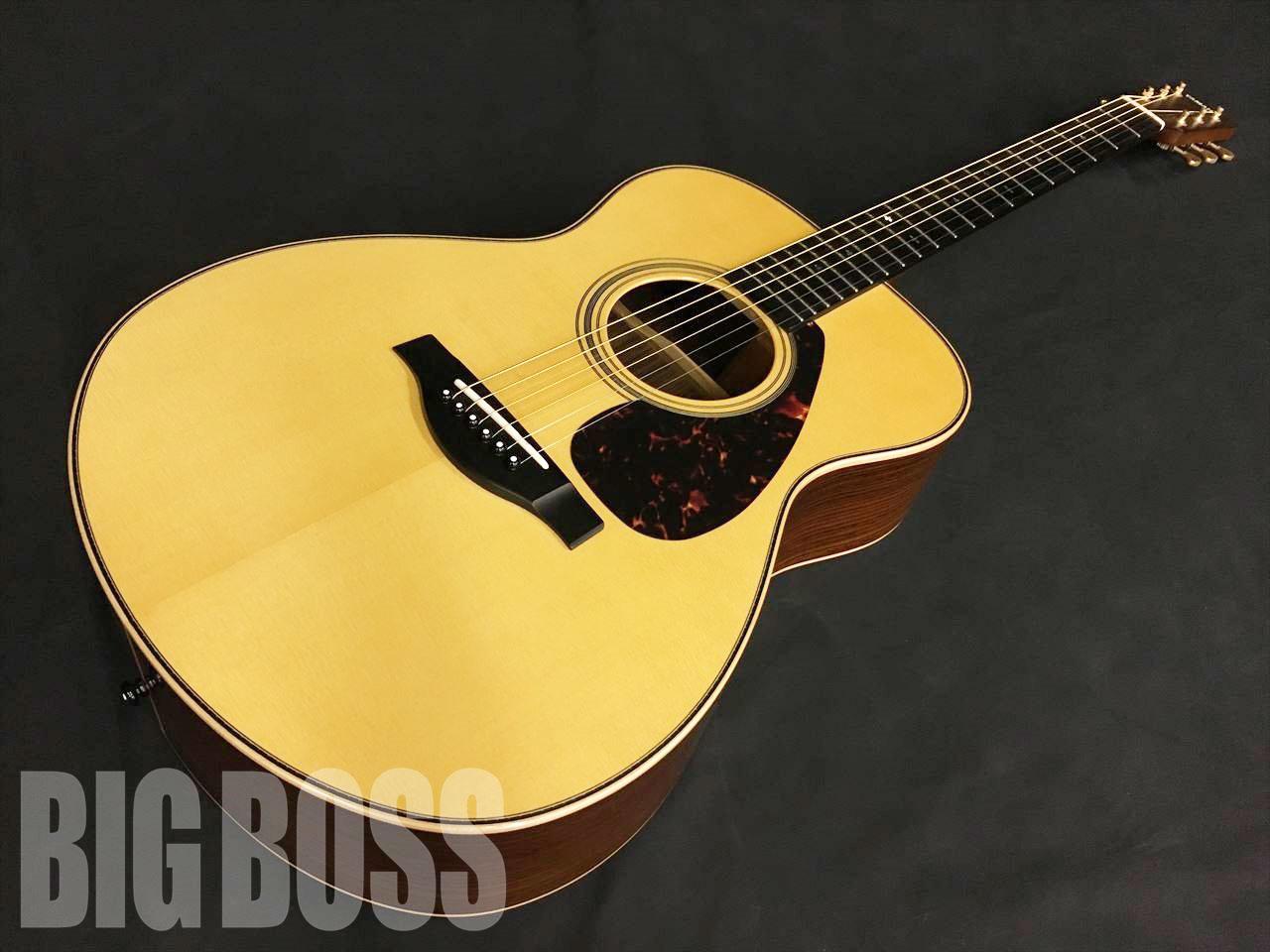 【即納可能】YAMAHA アコースティックギター LS26 ARE / Natural