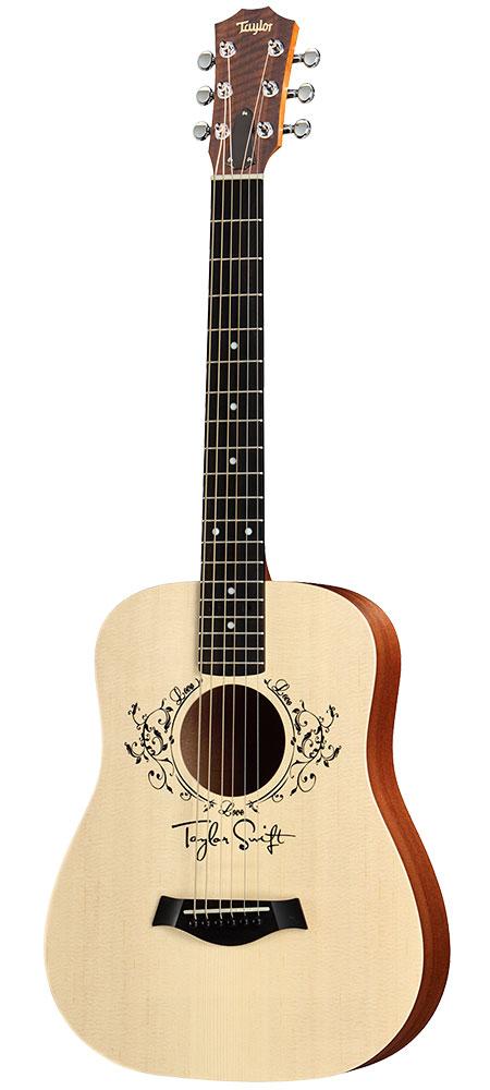 【アコースティックギター】Taylor Taylor Swift Baby Taylor-e
