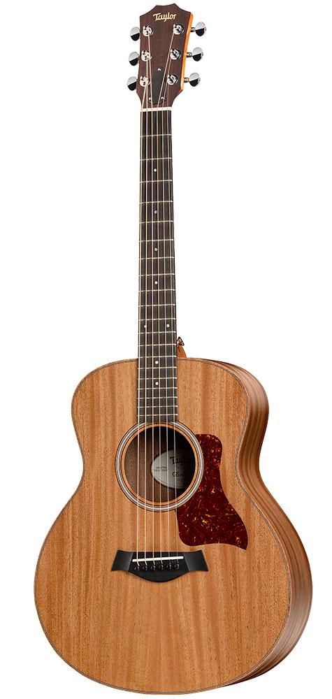 【アコースティックギター】Taylor GS Mini Maho