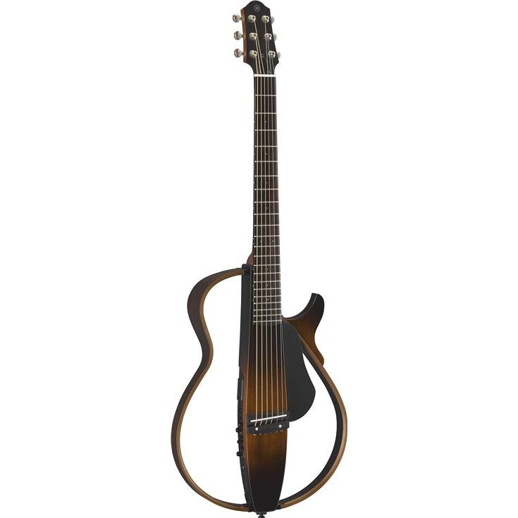 YAMAHA サイレントギター SLG200S / Tobacco Brown Sunburst