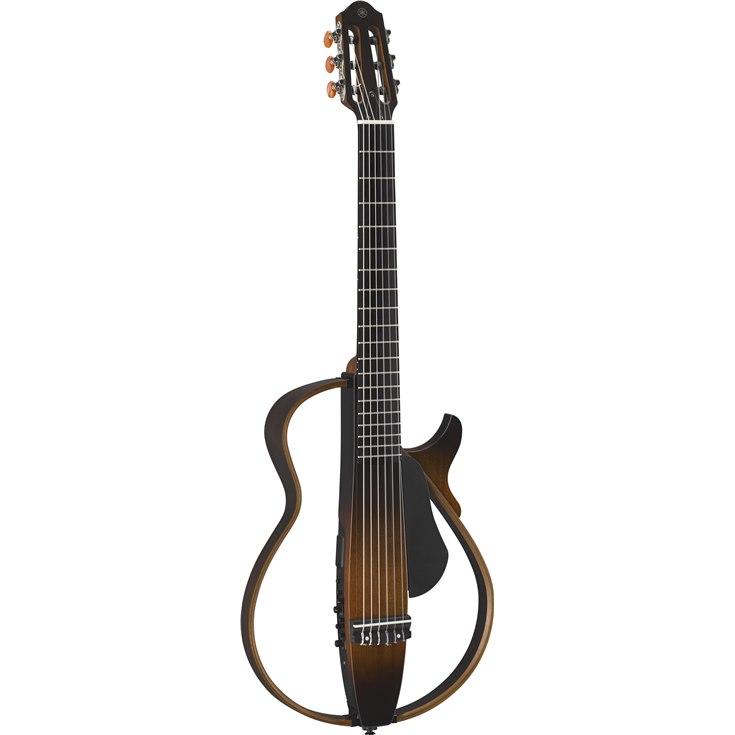 YAMAHA サイレントギター SLG200N / Tobacco Brown Sunburst
