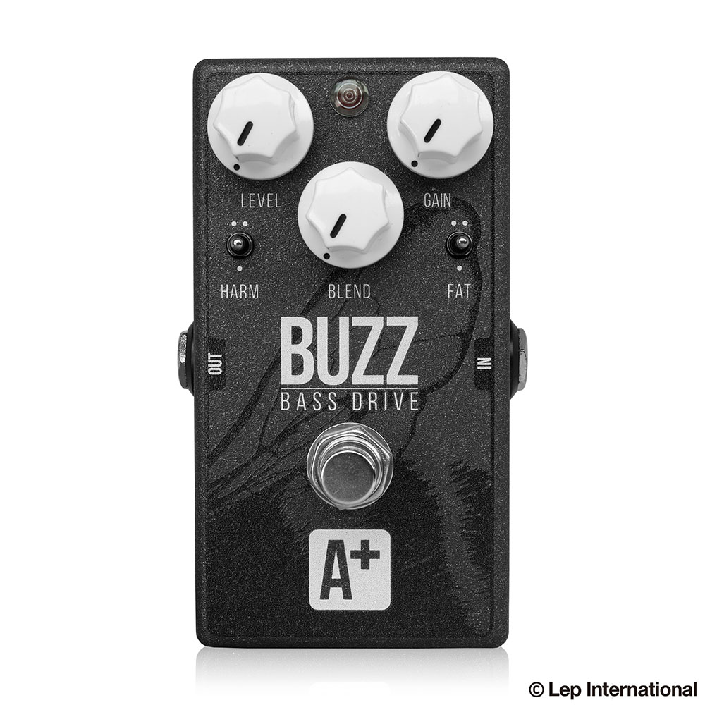 Shift Line / Buzz
