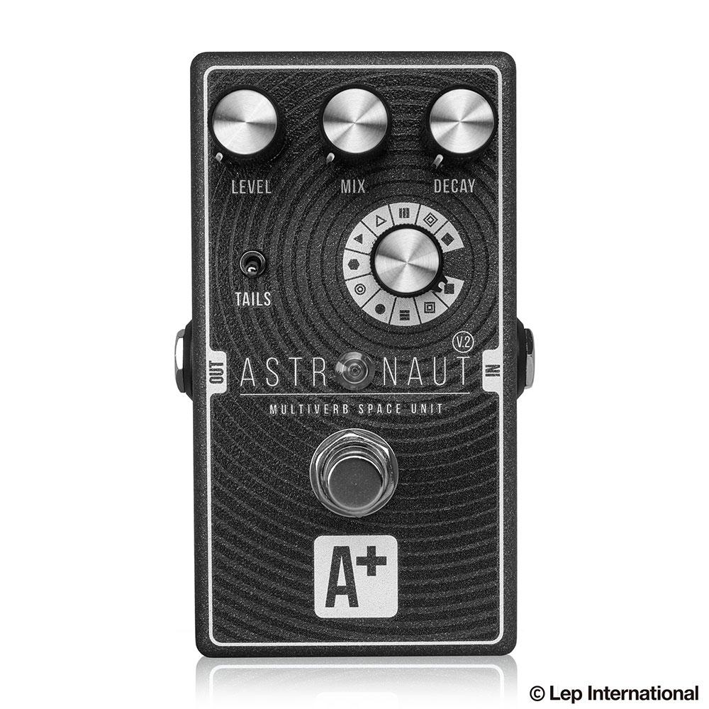 Shift Line / ASTRONAUT V.2