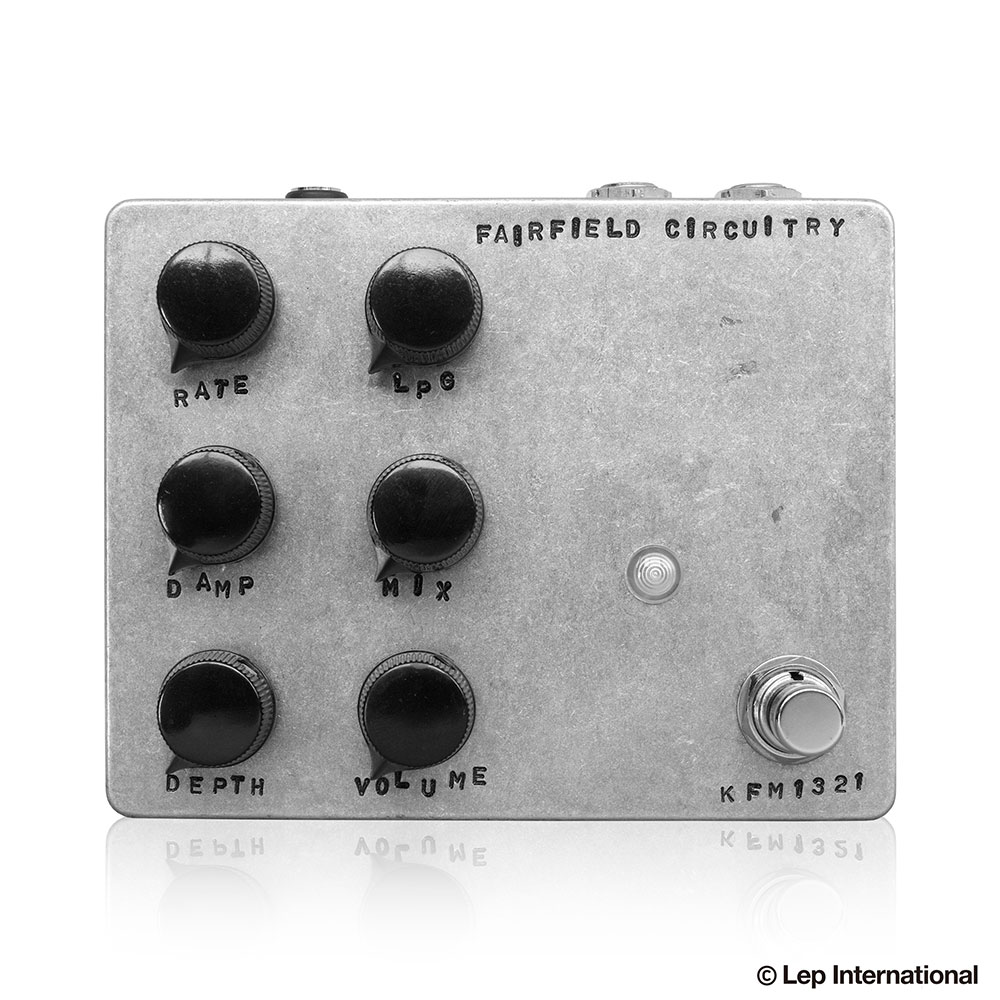 Fairfield Circuitry / Shallow Water
