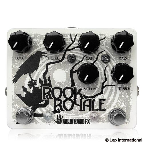 【納期未定】Mojo Hand FX / Rook Royale