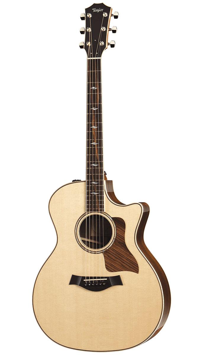 【エレアコギター】Taylor 814ce