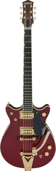 GRETSCH G6131T-62 Vintage Select '62 Jet Firebird