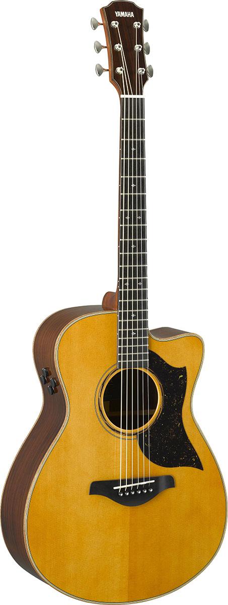 YAMAHA エレアコギター AC5R ARE
