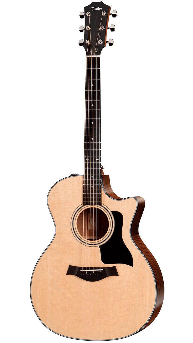 【エレアコギター】Taylor 314ce ES2
