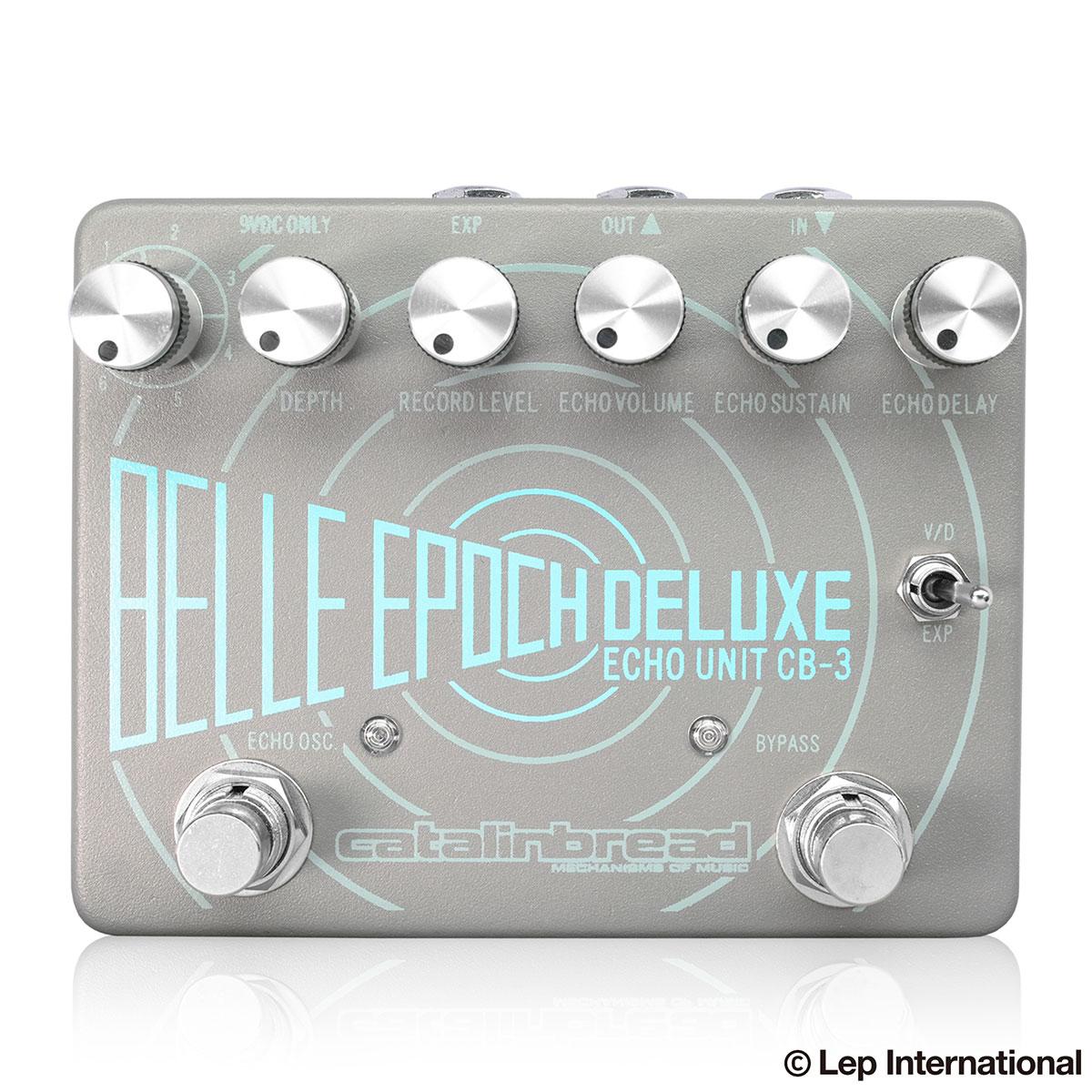 【受注生産】catalinbread / Belle Epoch Deluxe
