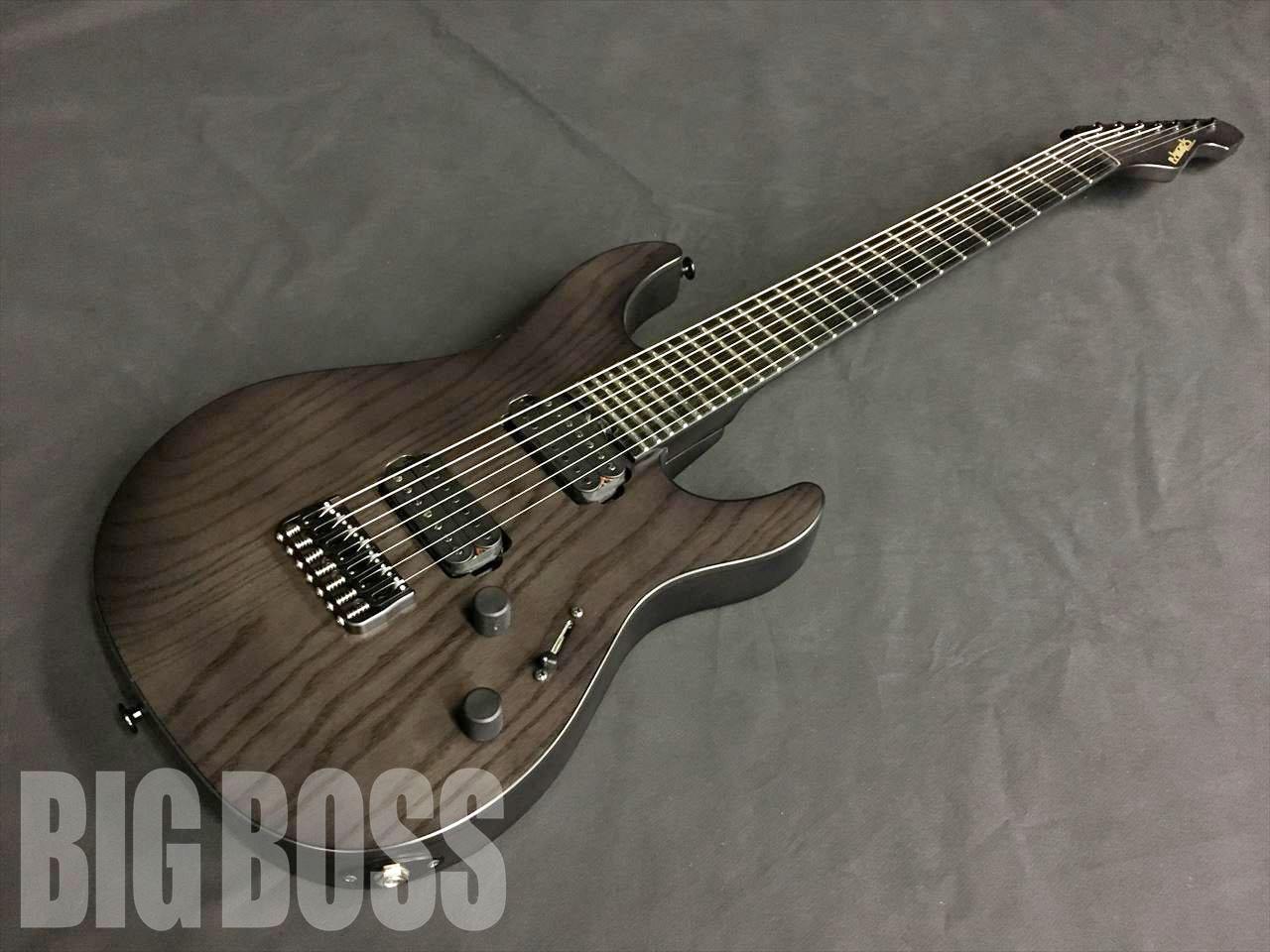 【即納可能】EDWARDS E-SN-24 FIXED 7ST 【7弦ギター】