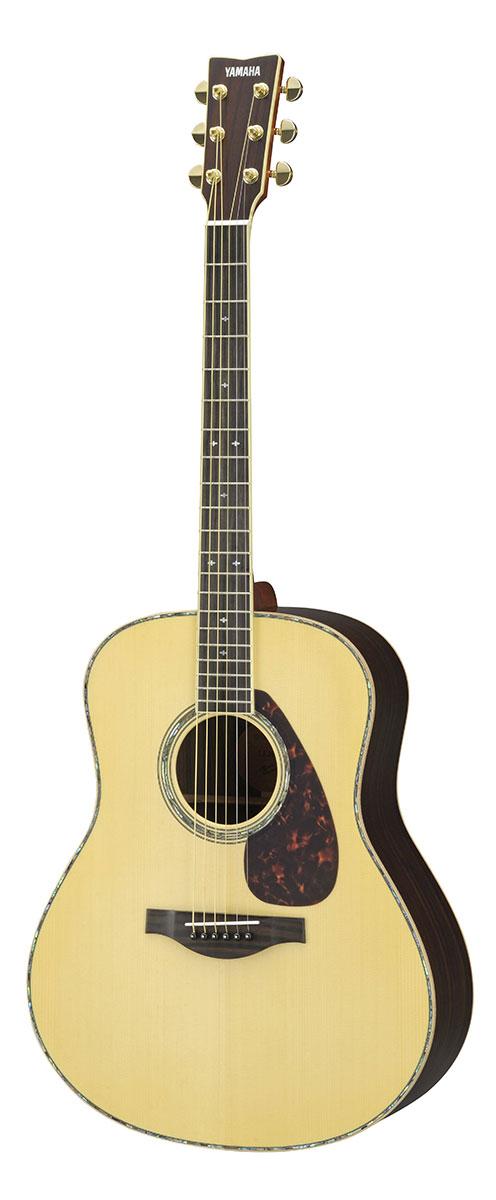 YAMAHA エレアコギター LL16D ARE / Natural