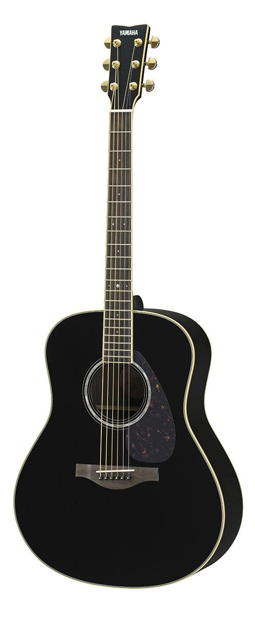 YAMAHA Black ARE エレアコギター LL6/ ARE/ Black, Cozy Cafe:f4e72399 --- marellicostruzioni.it