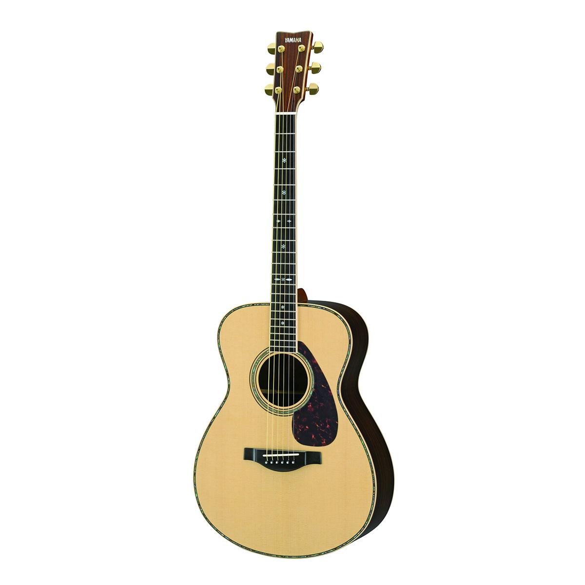 YAMAHA アコースティックギター LS36 ARE / Natural