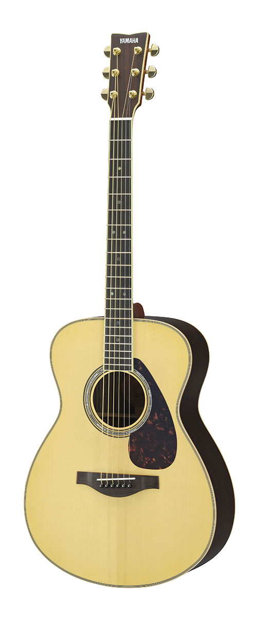 YAMAHA アコースティックギター LS16 ARE / Natural