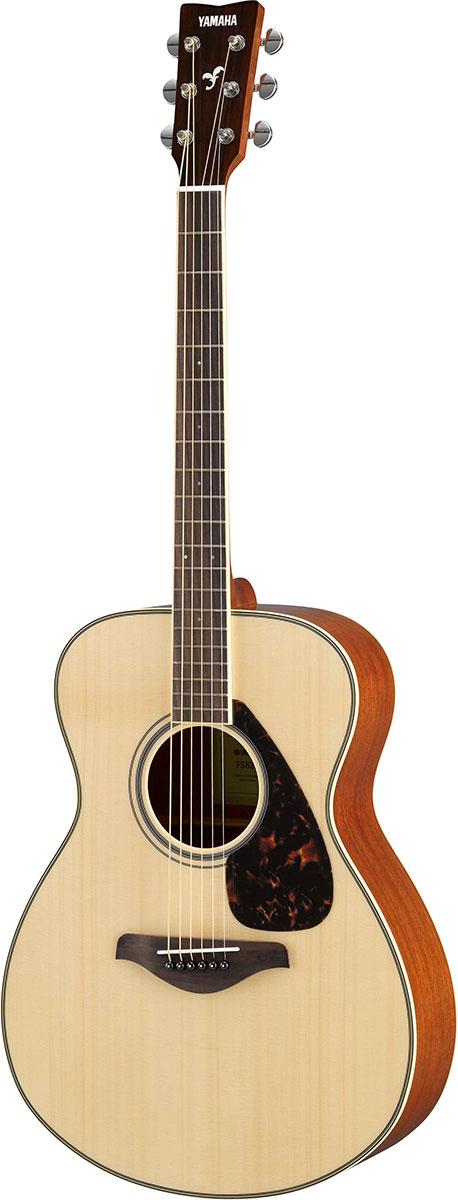 YAMAHA アコースティックギター FS820 / ナチュラル