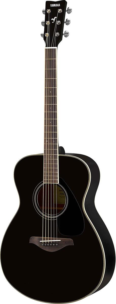 YAMAHA アコースティックギター FS820 / ブラック