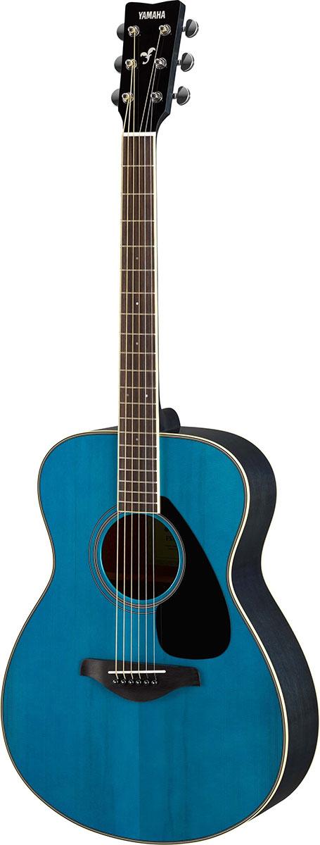 YAMAHA アコースティックギター FS820 / ターコイズ