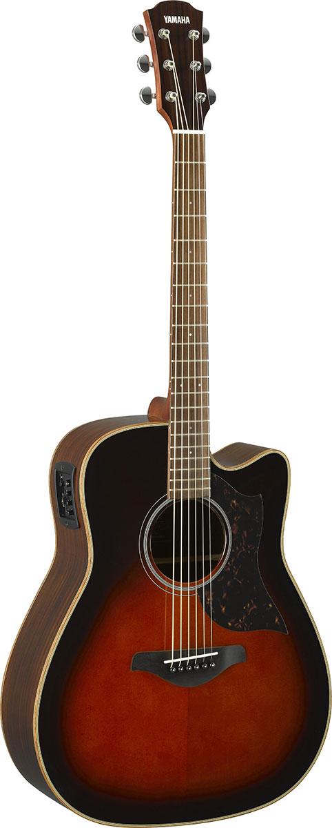 安い YAMAHA A1R エレアコギター A1R/ TOBACCO TOBACCO BROWN/ SUNBURST, ジュエリーアイ:ebb451b3 --- mokodusi.xyz