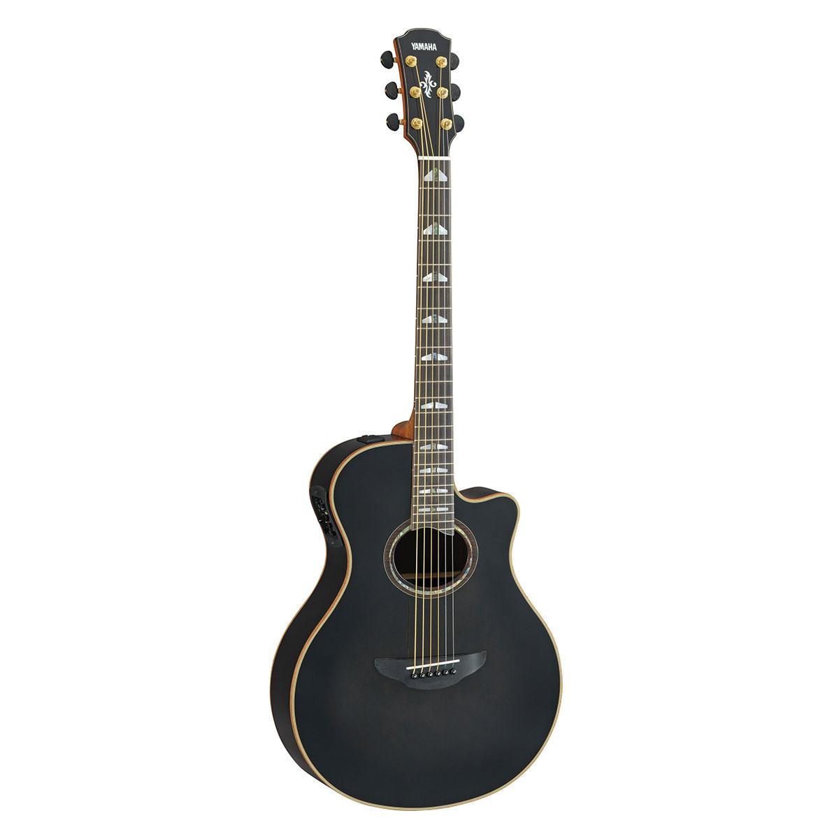 メーカーお取り寄せ品 YAMAHA エレアコギター APX1200II Translucent Black お月見 限定アイテム 粗品 お年始 割引