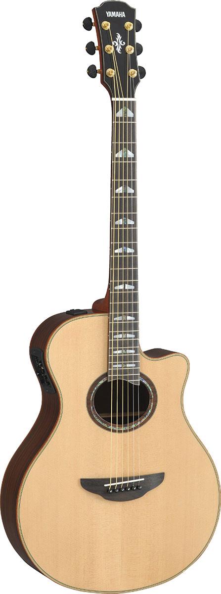 最高級 YAMAHA エレアコギター APX1200II エレアコギター Natural/ YAMAHA Natural, 川本町:5dc3c2b5 --- clifden10k.com