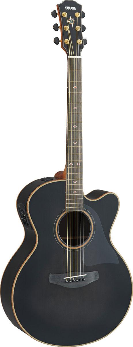 YAMAHA エレアコギター CPX1200II / Translucent Black