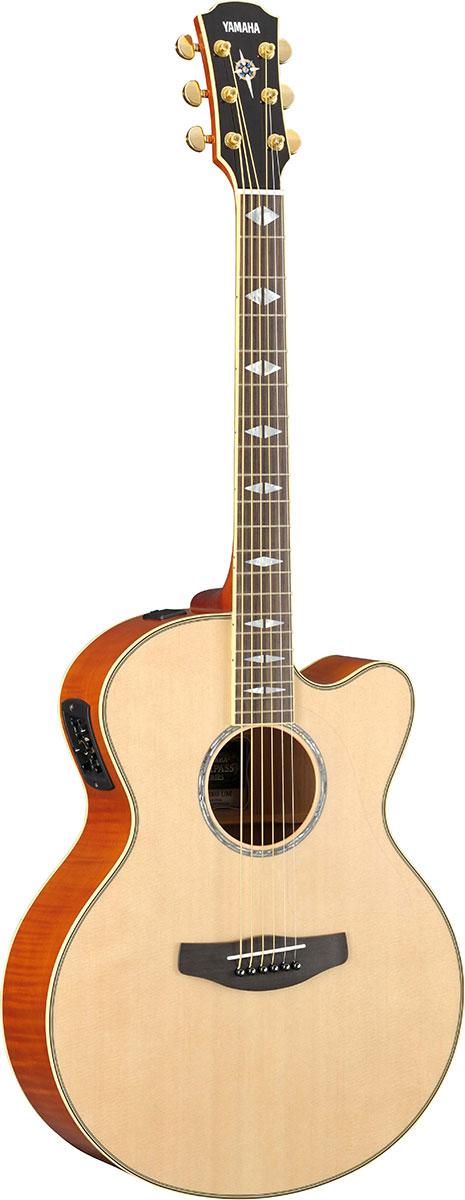 YAMAHA エレアコギター CPX1000I / Natural